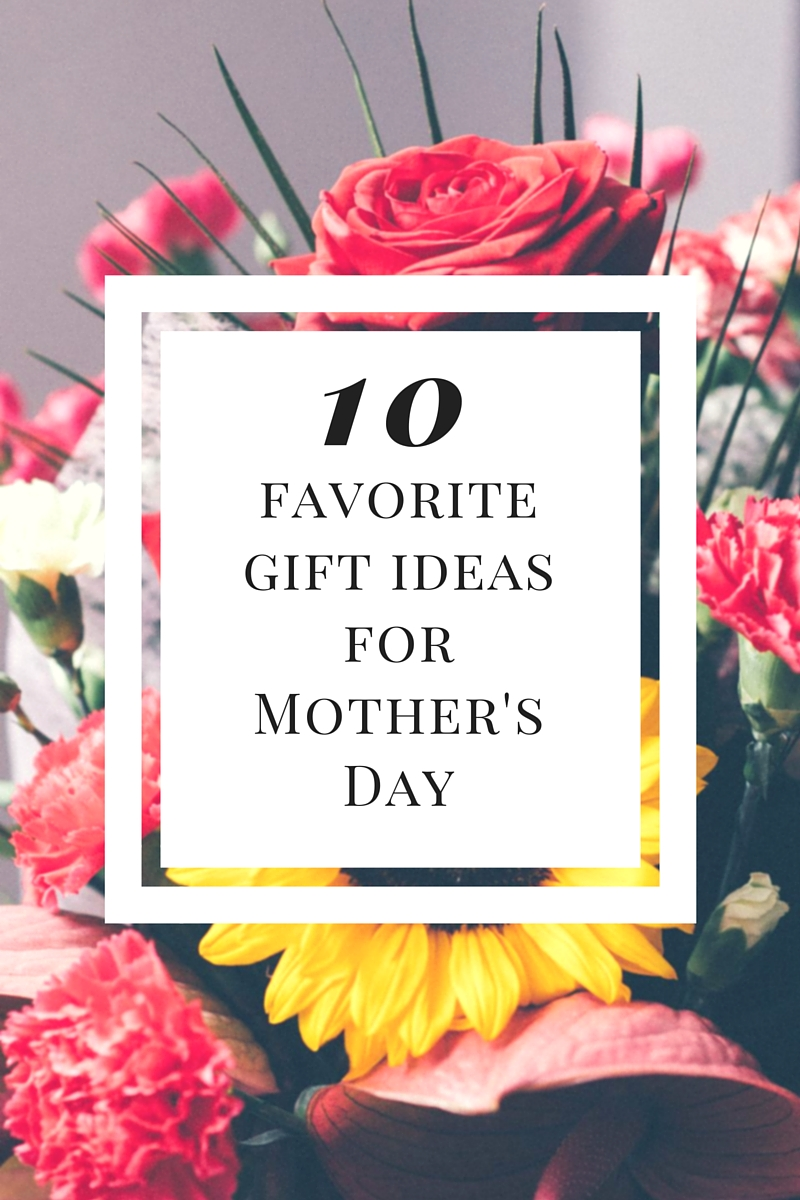 Visage Favorites Top 10 Last Minute Mother S Day Gift Ideas